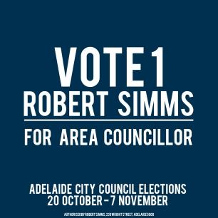 Vote 1 square4